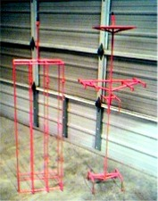 Conveyor Racks & Baskets